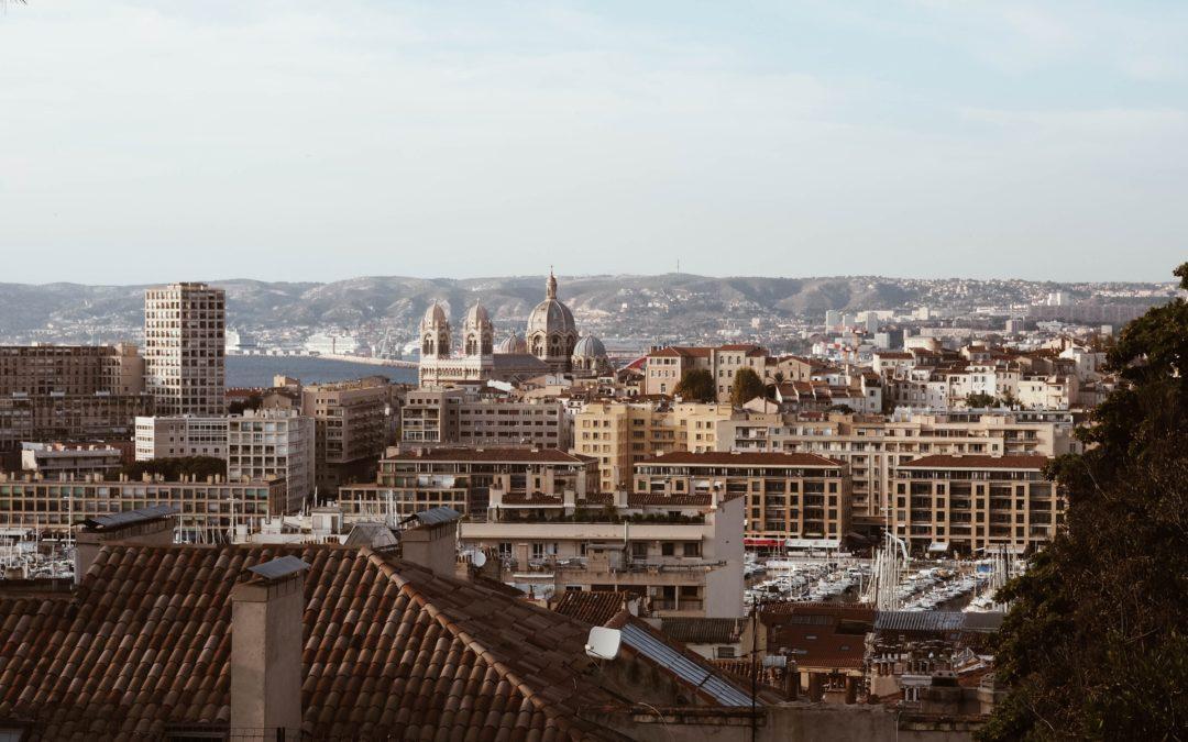 Team Building sportif à Marseille.