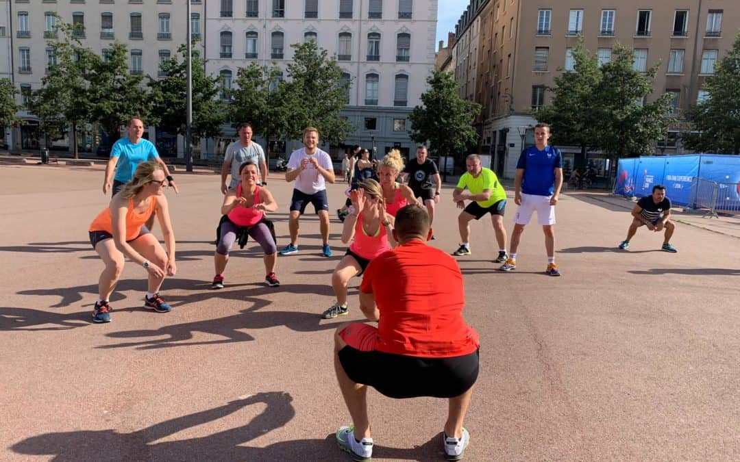 bootcamp in city
