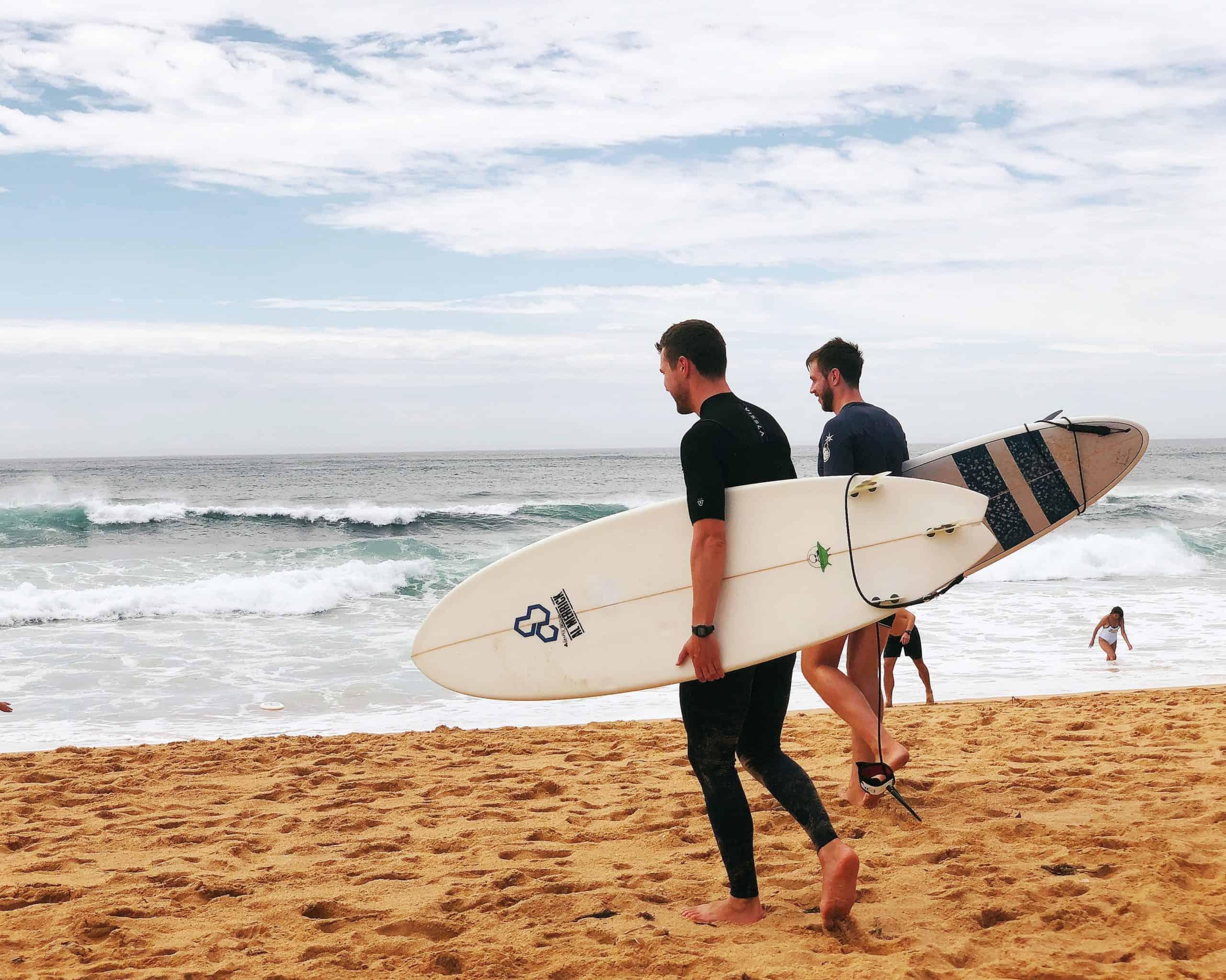 surf sud ouest sport
