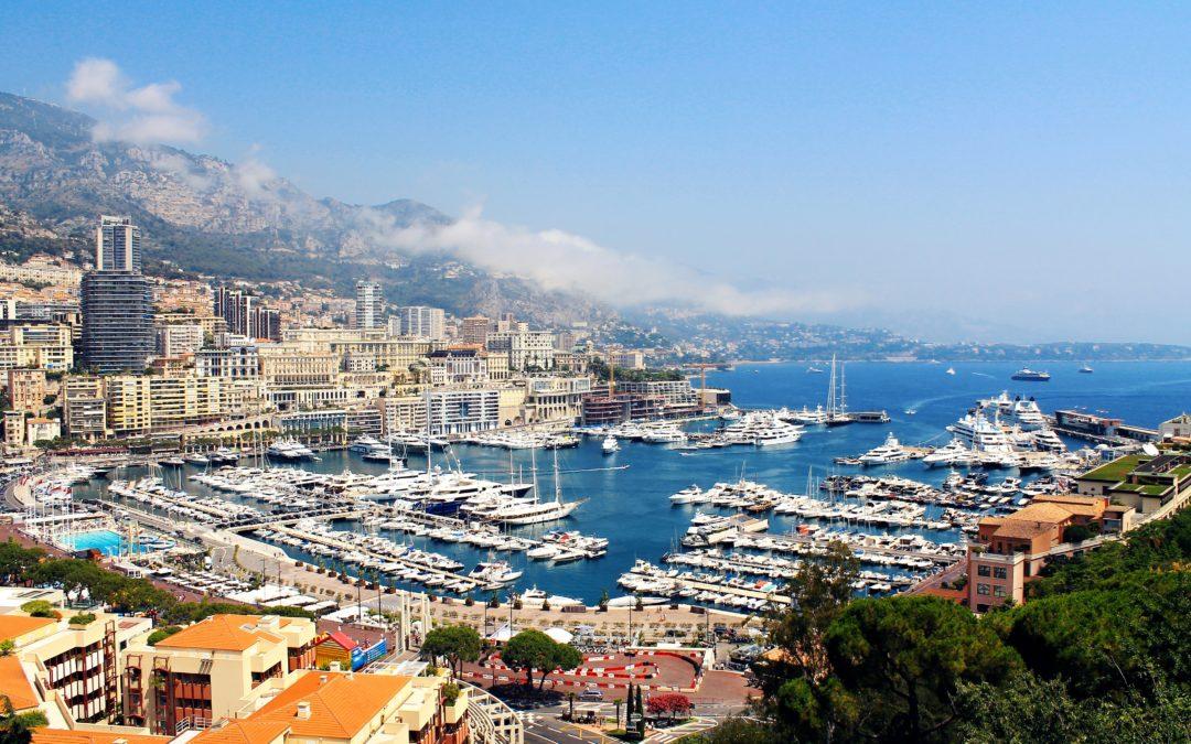 Team building à Monaco (séminaire sportif)
