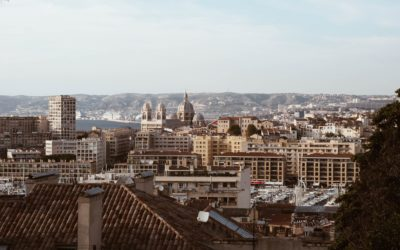 Séminaire sportif (Team building) à Marseille