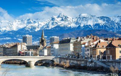 Séminaire sportif à Grenoble
