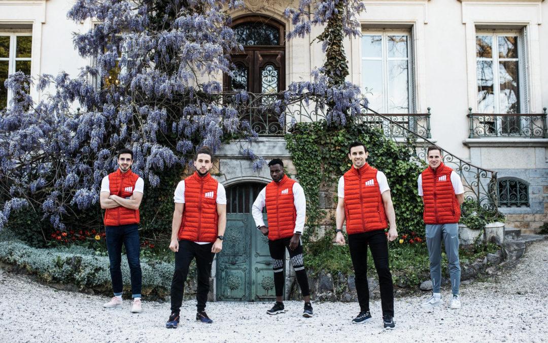Team building ( séminaire ) sportif à Annecy