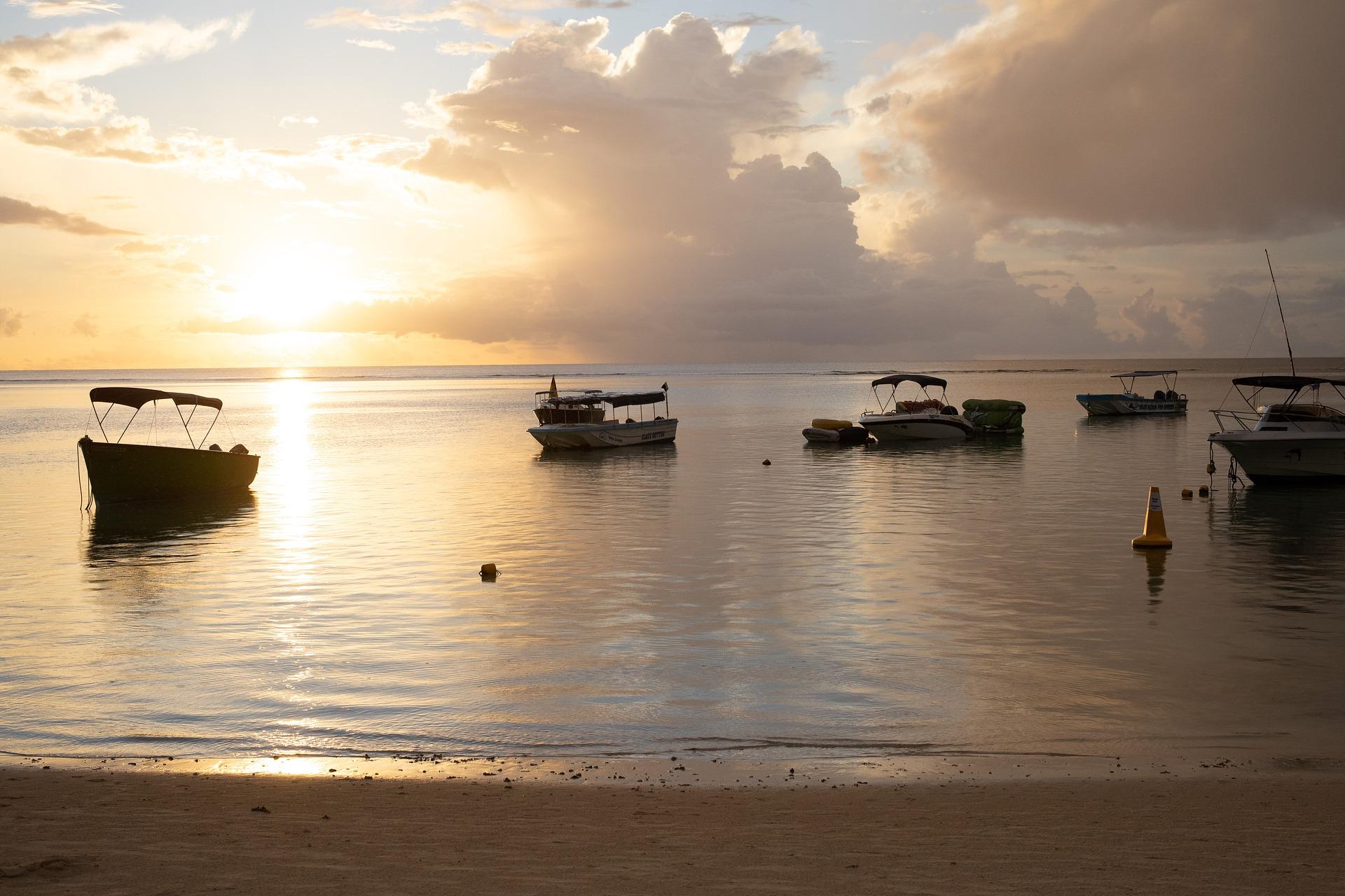 séminaire île maurice