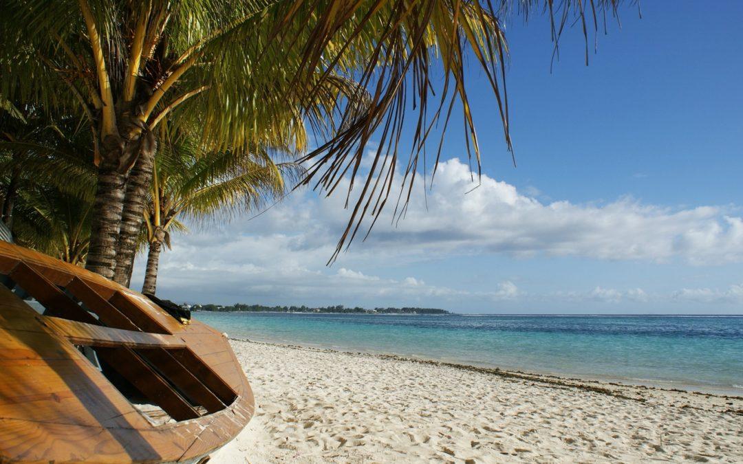 Séminaire sportif – Île Maurice
