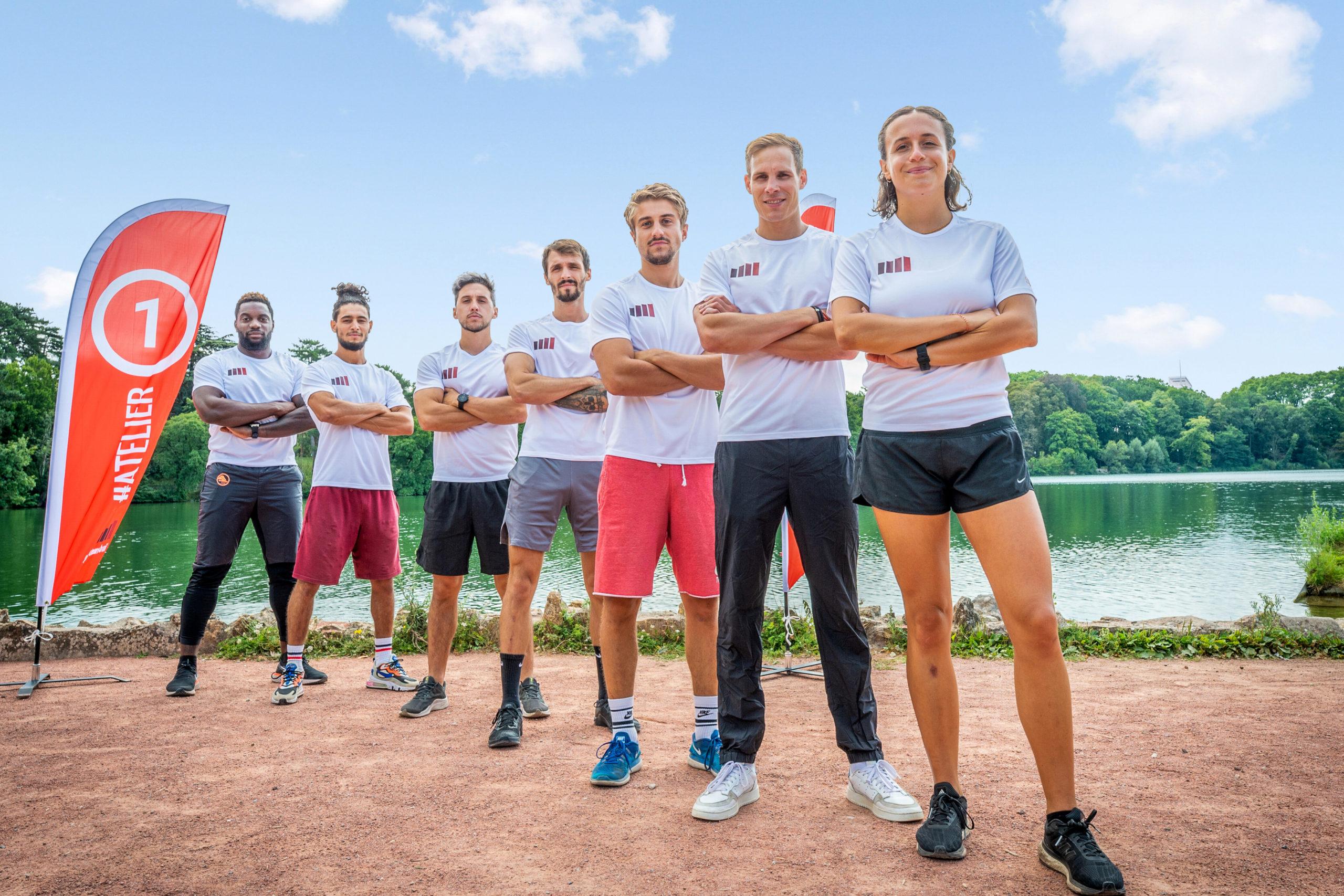 sport team building, spécialiste de l'évènementiel sportif